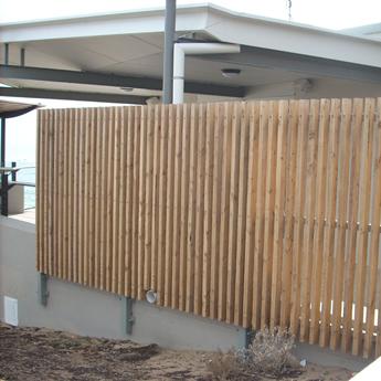 Mcnamara Fencing Contractors Timber Fencing